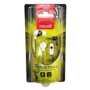 Casti Maxell digital stereo reflector-z + microfon 303775