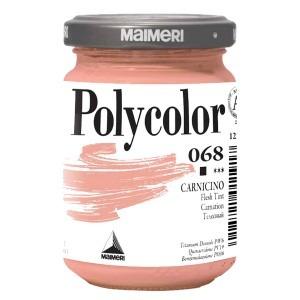 Culoare acrilica Maimeri polycolor 140 ml flesh tint 1220068