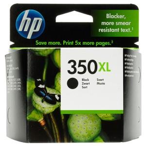 Cartus black HP nr.350XL CB336EE 25ML ORIGINAL OFFICEJET J5780
