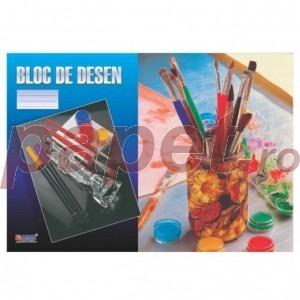 Bloc Desen A3 Policromie E119