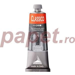 Culoare Maimeri classico 60 ml permanent red orange 0306249