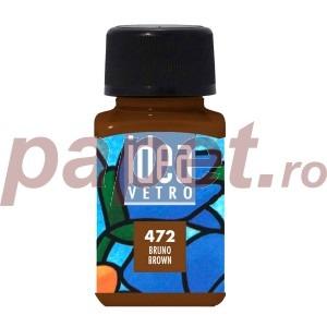 Culoare Maimeri sticla 60 ml brown 5314472