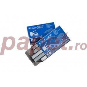 Capse Kangaro 24/8 pentru Tacker TP8 1000/cutie C1705