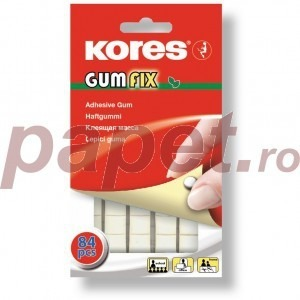 Guma adeziva Gumix Kores 50G KO031601