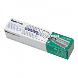 Panasonic KX-FA55A/X film fax 2X50M