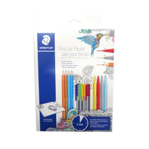 Set creativ Start Box Staedtler ST-61-SET2MZ