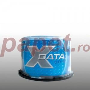 CD-R X-data 52X 50 bucati / box 4511