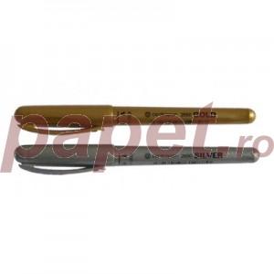 Marker argintiu / auriu Centropen E80995