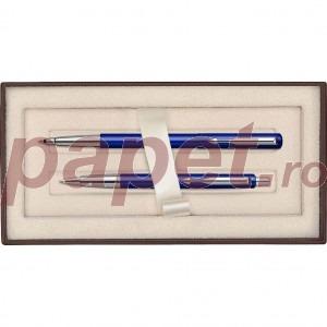 Set Parker cu roller Vector si pix Vector 3872