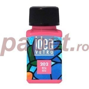 Culoare Maimeri sticla 60 ml rose 5314202