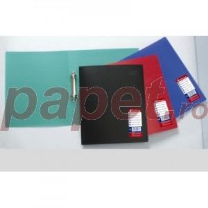 Caiet mecanic PVC A4 doua Inele 261901