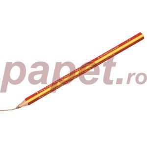 Creion color Staedtler Noris multicolor ST-1274-01