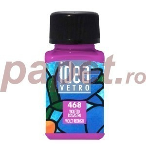 Culoare Maimeri sticla 60 ml violet reddish 5314468