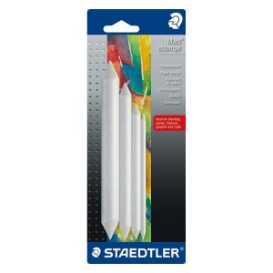 Set Staedtler 4 creioane din hartie pentru estompare STH-5426-SBK4