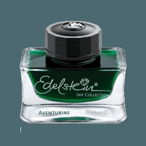 Cerneala Pelikan Edelstein 50 ml verde aventurine 339366