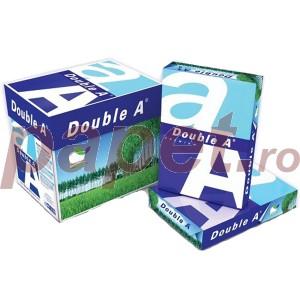 Hartie A5 Double A 80G/MP 500coli/top DAA580500