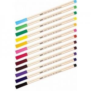 Fineliner Noki Culori Pastel E2241