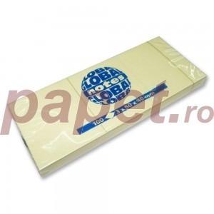 Notes adeziv 50x40 3 bucati / set EAO314031