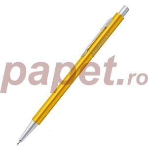Creion mecanic premium Staedtler 0.7 mm corp galben ST-9-40107