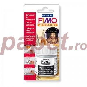 Solutie adeziva pentru foita metal Fimo 8782BK