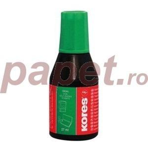 Tus stampila Kores 27ML verde 71318