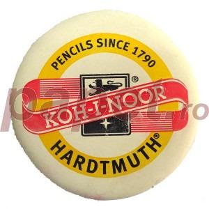 Radiera rotunda Koh-I-Noor 70 mm K6242