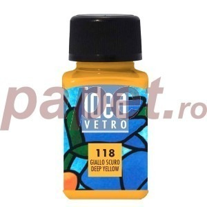 Culoare Maimeri sticla 60 ml deep yellow 5314118