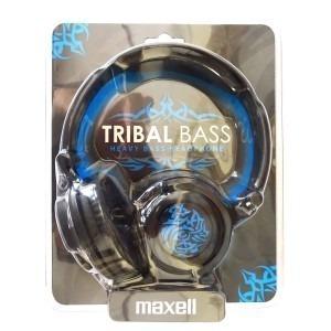 Casti Maxell tribal bass 03525