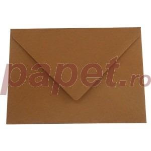 Plic Daco C6 gumat color maro ciocolata 5922