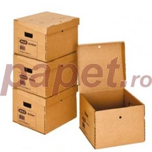 Container mic cu capac Mas E8203M