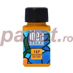 Culoare Maimeri sticla 60 ml raw sienna 5314157