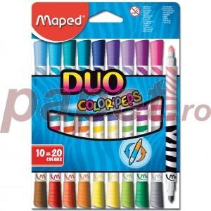 Carioca Maped 20 culori / set M847010