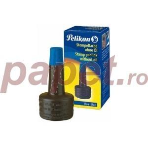 Tus stampila Pelikan 28ML albastru 351213