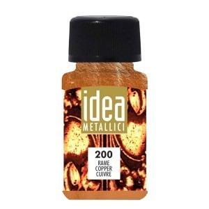 Culoare Maimeri metalica 60 ml copper 4014200