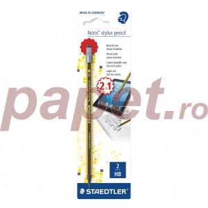 Creion Staedtler Noris stylus pentru tableta si telefon ST-180-21-1