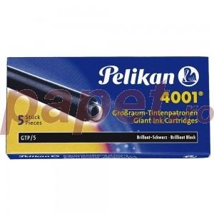 Patroane cerneala Pelikan mari neagre 6042