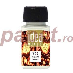 Culoare Maimeri metalica 60 ml thinner 4014702