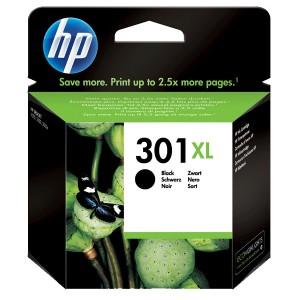 Cartus HP Deskjet negru nr.301XL CH563EE 8ML ORIGINAL 2050 CH563EE