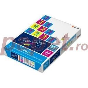 Hartie A4 Color Copy 200 g/mp ECC420
