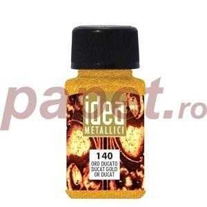 Culoare Maimeri metalica 60 ml ducat gold 4014140