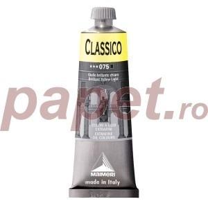 Culoare Maimeri classico 60 ml brilliant yellow light 0306075