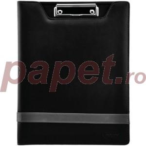 Clipboard dublu A4 Daco lux imitatie piele 5934