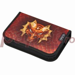 Penar echipat Herlitz 31 piese ex Dragon 50008384