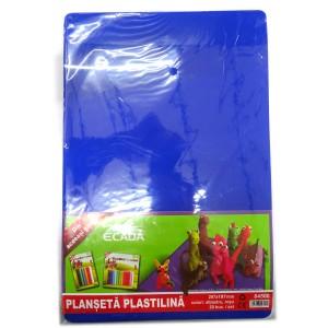 Planseta plastilina Ecada 4771