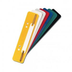 Alonje indosariere color 150 bucati / set Herlitz E511