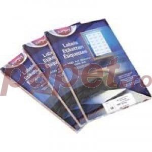 Etichete autoadezive A4 Noki 100 bucati / set E85501