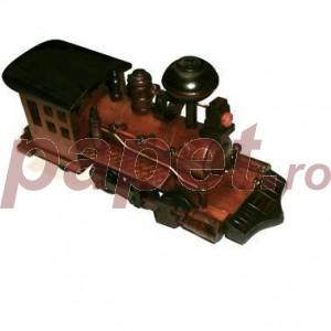 Tren decorativ de epoca din lemn T27