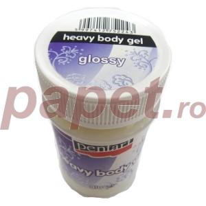 Heavy body gel transparent Pentart 100ML P28157