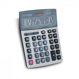 Calculator MAS 12 digiti E6902M