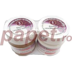Lac crapare vernis bicomponent fino Pentart 50ML P2476